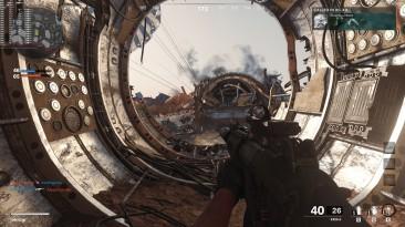 Первые скриншоты Открытой Беты на ПК Call of Duty: Black Ops Cold War в 4K/Ультра