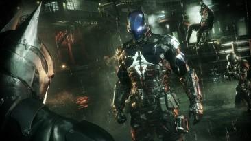 """Batman: Arkham Knight """"Улучшенная оптимизация"""""""