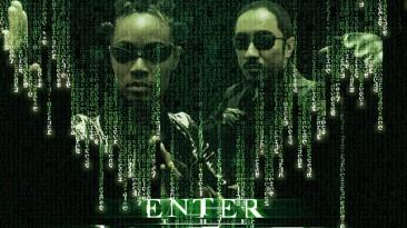 Ретро-Взгляд на Enter the Matrix