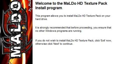 "Crysis 2 ""MaLDo HD Texture mod"""