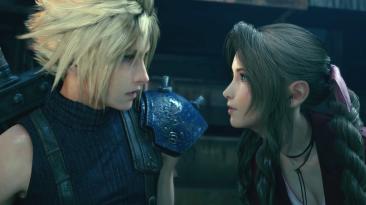 Слух: Final Fantasy VII Remake станет одной из бесплатных игр для подписчиков PS Plus в марте