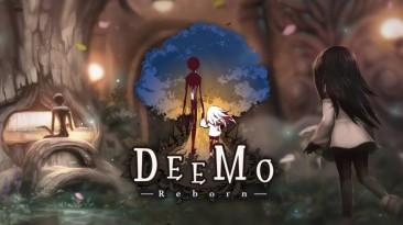 Deemo Reborn выйдет на ПК