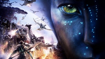 Патч James Cameron's Avatar v1.02 RUS