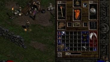 "Diablo 2 ""Тёмный Альянс"""