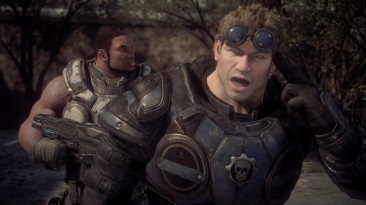 9 минут геймплея Gears of War: Ultimate Edition