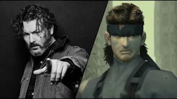 Актеры озвучки Metal Gear Solid воссоединились и вспомнили ключевые моменты серии