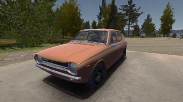 My Summer Car: Сохранение/SaveGame (Отреставрированная Сатсума + Немного тюнинга)