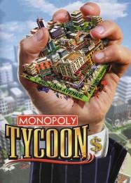 Обложка игры Monopoly Tycoon