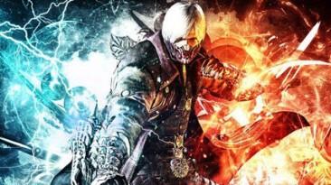 В магазине Xbox One появился набор Devil May Cry Holiday Bundle