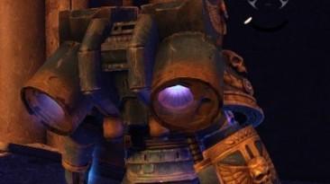 """Warhammer 40.000: Space Marine """"Power Fist"""""""