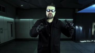 Deus Ex Mankind Divided - Пародийный скетч от Angry Joe