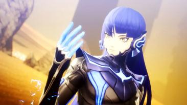 Свежий геймплей Shin Megami Tensei 5 с Tokyo Game Show 2021