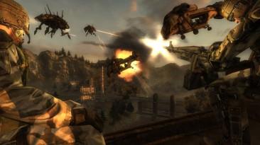 Enemy Territory: Quake Wars. Quake 4.5