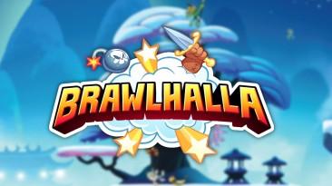 Ubisoft перенесёт файтинг Brawlhalla на iOS и Android