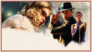 """L.A. Noire """"Разблокировка FPS"""""""