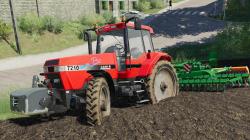 "Farming Simulator 19 ""Реалистичная физика транспорта v1.4.1.0 (1.7.x)"""