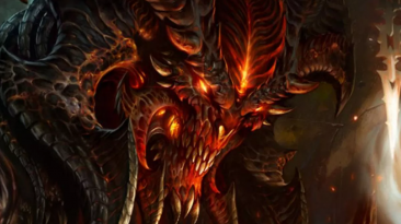 """В Diablo III началось событие """"Падение Тристрама"""" - игроки могут отправиться в прошлое и вновь одолеть Дьябло"""