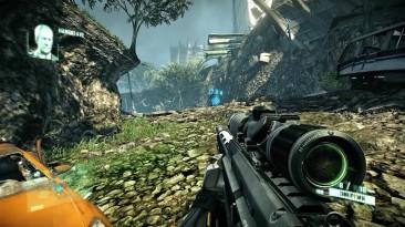 """Crysis 2 """"Баги, Приколы, Фейлы"""""""
