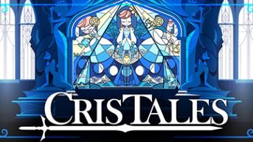 """Любовное письмо к классическим JRPG"" - трейлер Cris Tales"