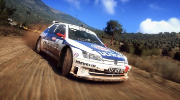 DiRT Rally 2.0 - DLC Peugeot 306 Maxi & Seat Ibiza Kit Car появится 24 сентября