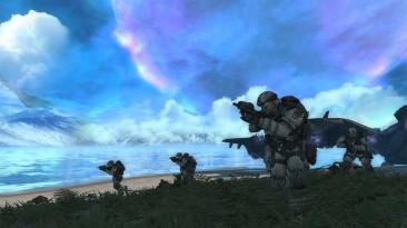 343 Industries совместила мультиплеер Halo: Reach с Combat Evolved Anniversary