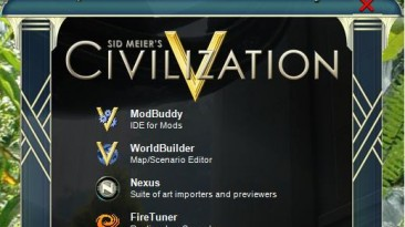 Civilization V SDK