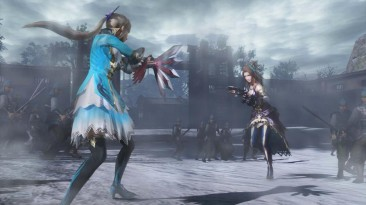 Warriors Orochi 4 Ultimate анонсирована для Switch и PC