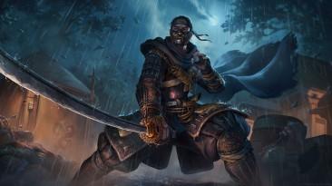 Баг Ghost of Tsushima позволяет Джину посылать монголов в ад и обратно