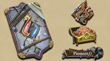 Chronicle: RuneScape Legends перешла в стадию раннего доступа
