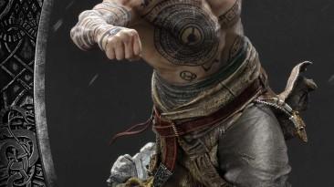Бальдр из God of War - Статуэтка за 88.000 тысяч