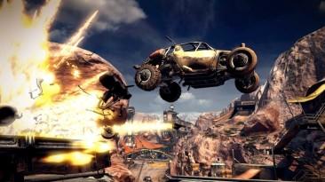 Bethesda заявила, что продажи Rage и The Evil Within обеспечили играм по сиквелу