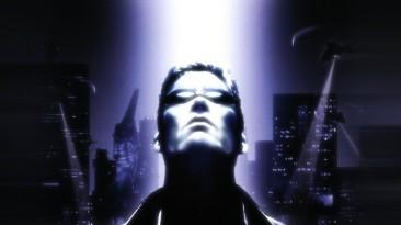 Представлена демо-версия ремейка Deus Ex на Unreal Engine 4
