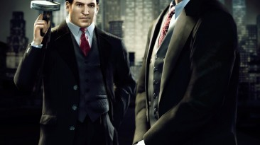 "Mafia II ""Бета-версия дорогого костюма для Джо"""