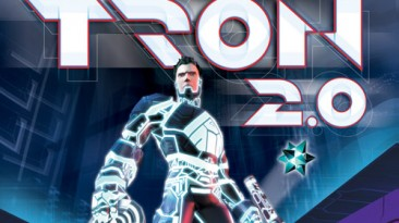 "TRON 2.0 ""GameRip Soundtrack / Музыка из игры"""