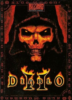 diablo 2 сайт:
