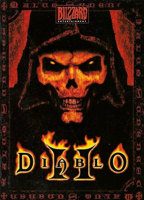 Патч Diablo 2: Lord of Destruction (v1.0.7 - v1.13c) [+Русификатор]