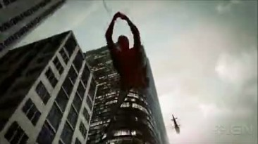 "The Amazing Spider Man ""E3 2012 Trailer"""
