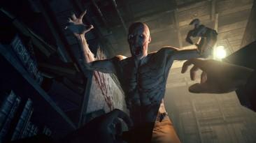 Владельцы PlayStation 4 смогут сыграть в Outlast уже на этой неделе