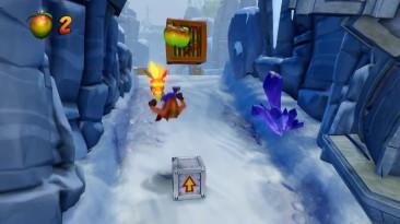 Обзор ПК-версии Crash Bandicoot N.Sane Trilogy