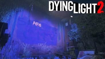 Новый тизер от разработчиков Dying Light 2