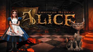 American McGee's Alice исполнилось 20 лет
