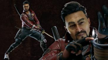 Герой неудачник и старый пердун - знакомство с Ло Ваном и его союзниками в Shadow Warrior 3