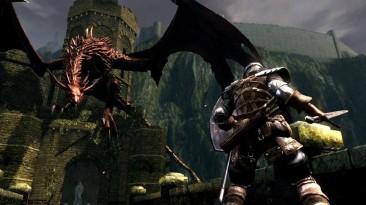 """Dark Souls Remastered превращается в """"рогалик"""" благодаря моду"""