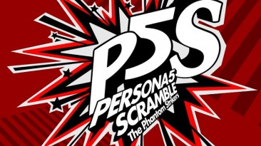"Persona 5 Scramble: The Phantom Strikers ""OST"""