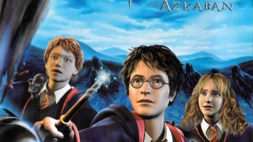 Harry Potter and the Prisoner of Azkaban Hints (English)