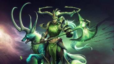 Magic: Legends предлагает взглянуть на класс Призыватель зверей в новом геймплэйном видео