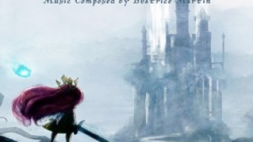 "Child of Light ""(Complete Score) by Béatrice Martin"""