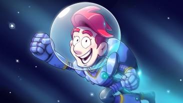 Sega выпустила шуточную RPG Citizens of Space
