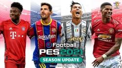 eFootball PES 2021 Steam-ключ к рандомной клубной версии}