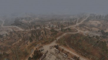 "S.T.A.L.K.E.R.: Call of Pripyat ""Сборка от Diamong52"""